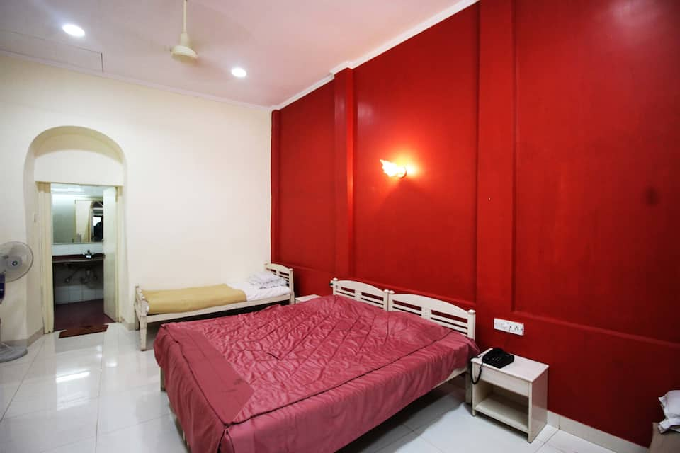 Hotel Shree Paradise, Near S T Stand, Hotel Shree Paradise