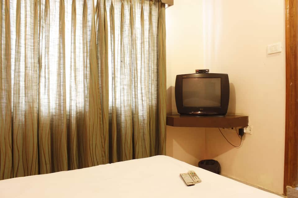 Hotel Marjan International, Opp Nampally Railway Station, Hotel Marjan International