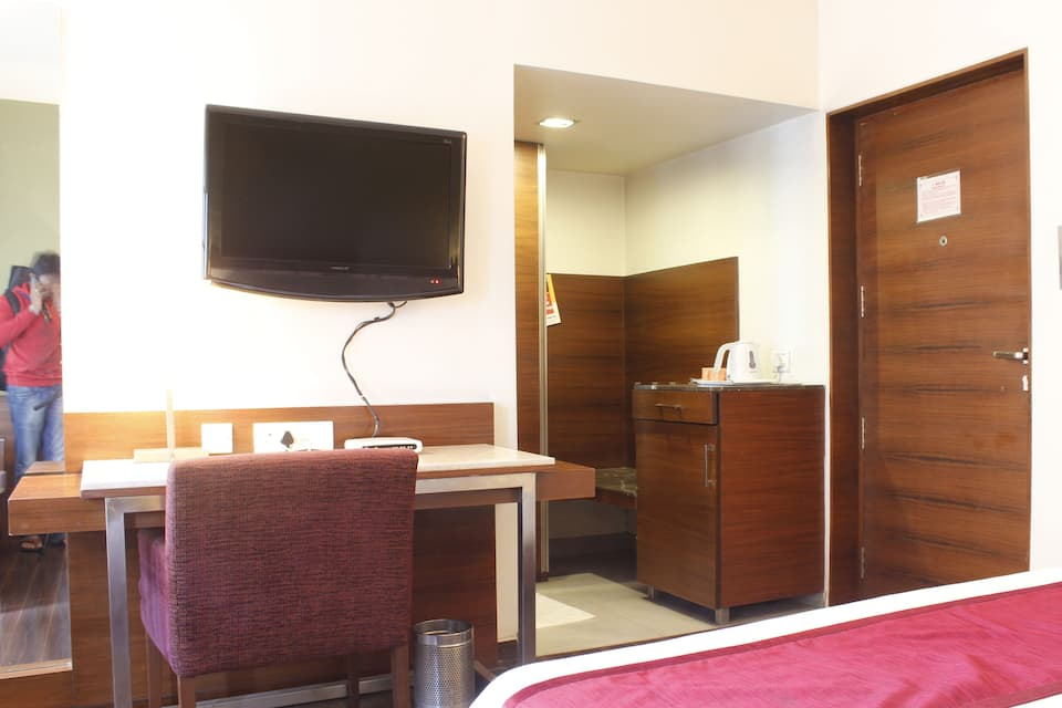 Stay Inn, Secunderabad, Stay Inn