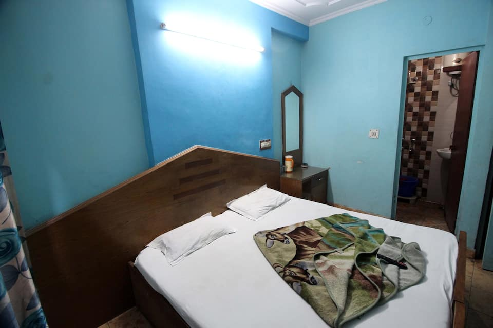 Hotel Hans International, Paharganj, Hotel Hans International