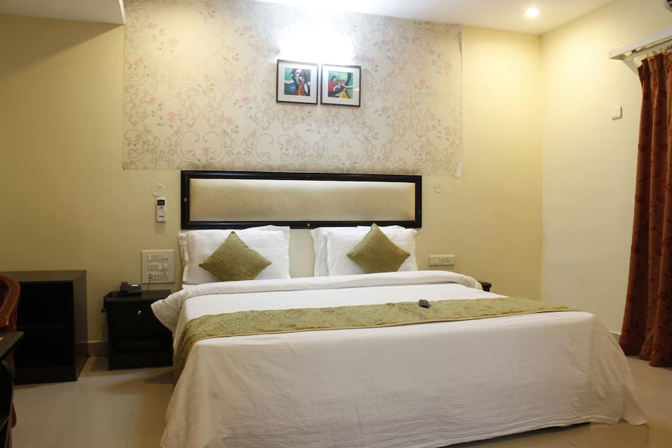 SG Comforts Hotel, Abids, SG Comforts Hotel