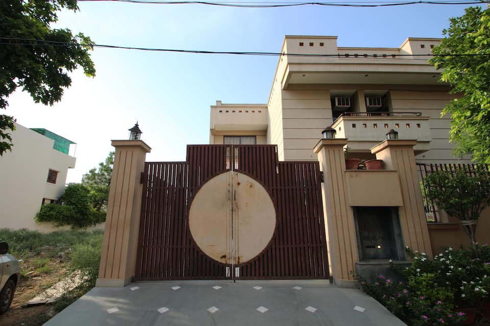 The Dwarka Guest House, Sushant Lok, The Dwarka Guest House