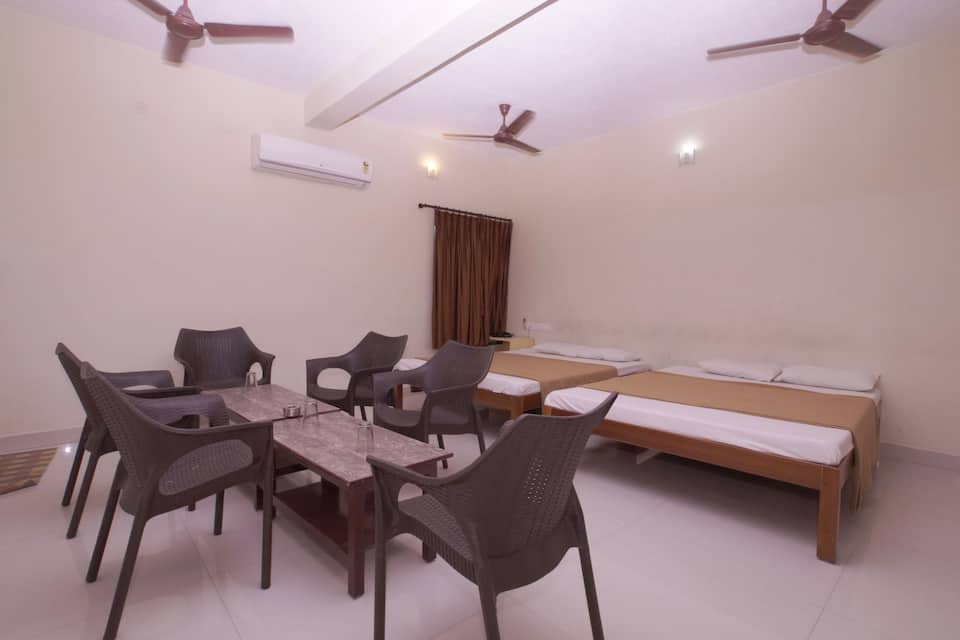 Great Guest House, Aalamarathu Street, Great Guest House