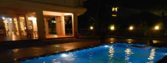 Blue Sea Beach Resort, Candolim, Blue Sea Beach Resort