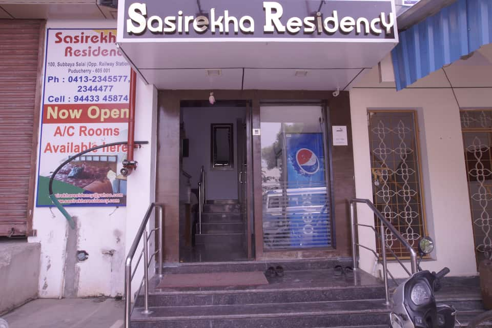 Sasirekha Residency, , Sasirekha Residency