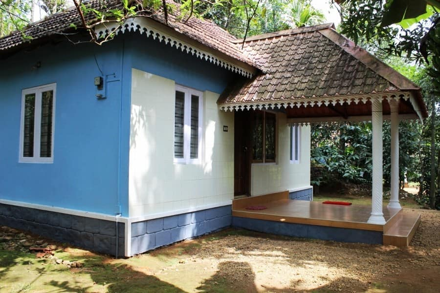 Jojo Cottages, Vattiyar, Jojo Cottages