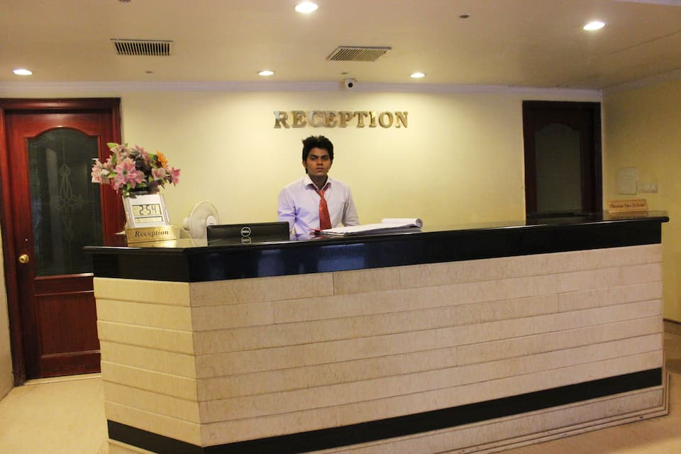 Raj International, Nampally,  Raj International