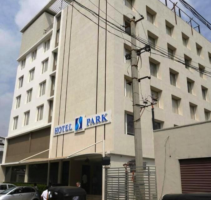 Hotel S Park