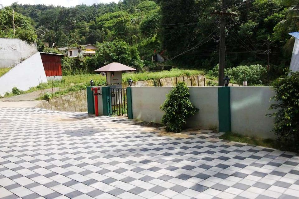 Green land Tourist home, Meppadi, Green land Tourist home