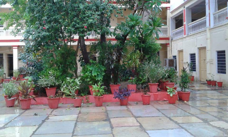 Alka Guest House, Panch Kund Road, Alka Guest House