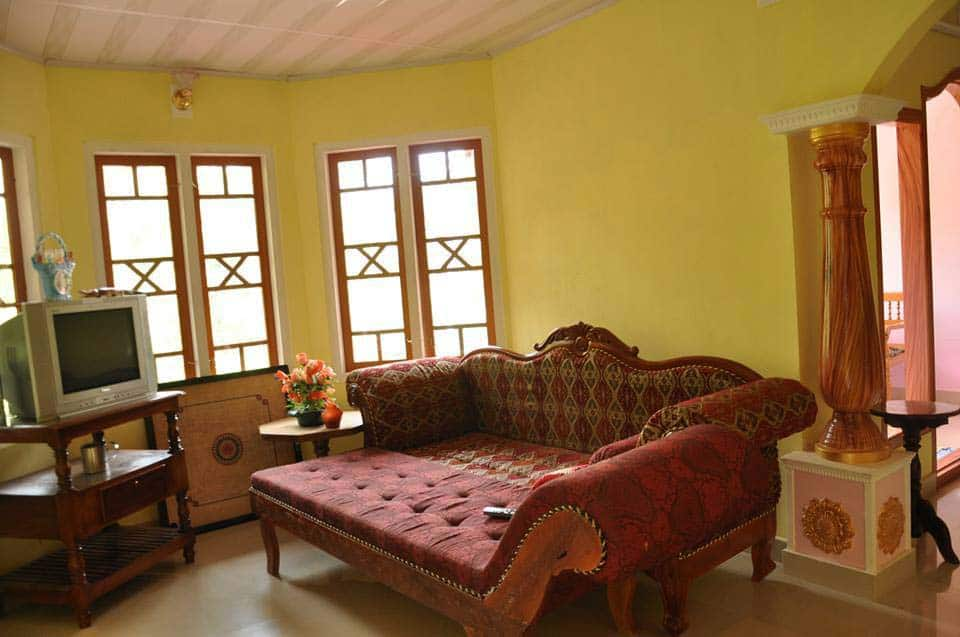 Madathies Valley View Homestay, , Madathies Valley View Homestay