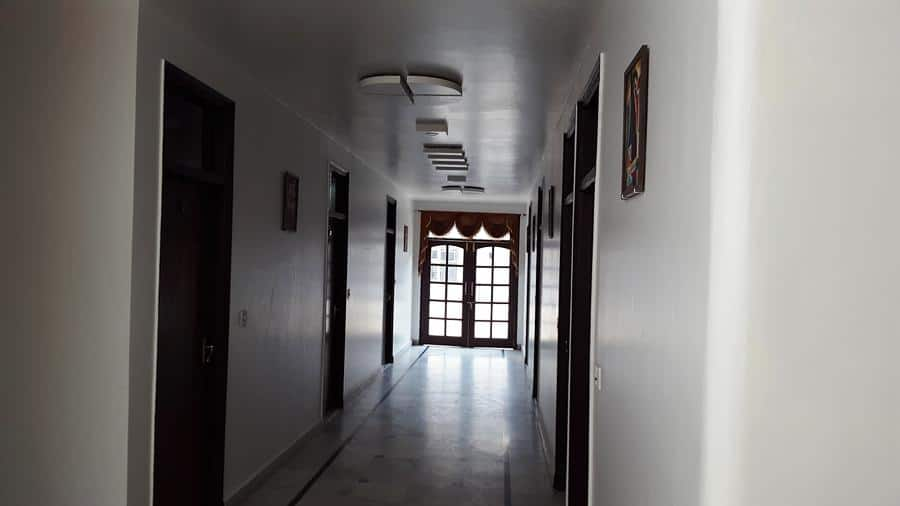 Kushal Hotel, Brown Road, Kushal Hotel