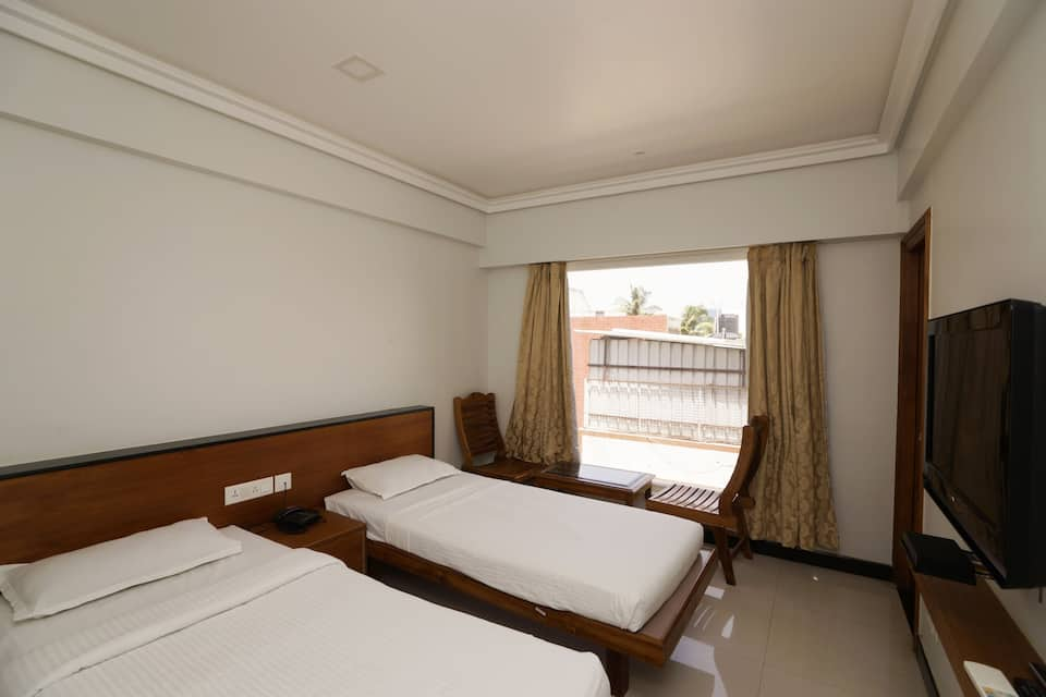 Kings Cross Residency, Indra Nagar, Kings Cross Residency