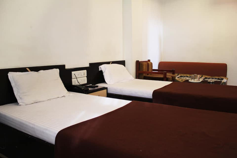 New Haven Paying Guest Accomodation, Andheri (East), New Haven Paying Guest Accomodation