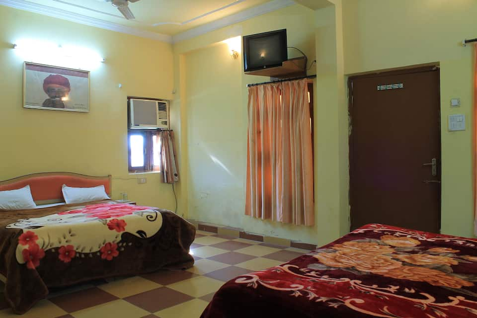 Hotel Goyal Inn, Ajmer Road, Hotel Goyal Inn