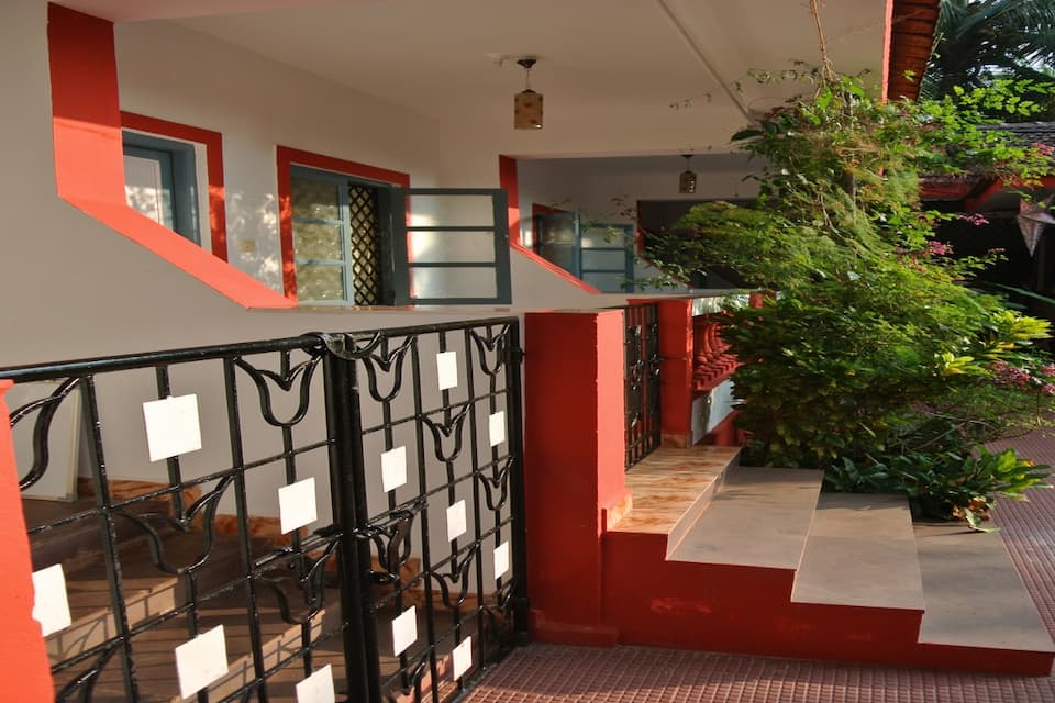 Arjun Villa  Guest House, Bardez, TG Stays Anjuna Beach Road