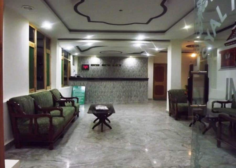 Hotel Siyal Holiday Inn, Model Town, Hotel Siyal Holiday Inn
