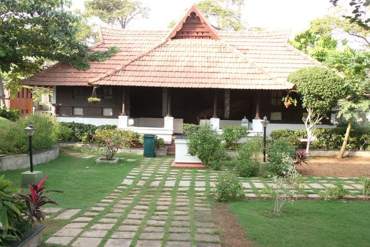 Green Meadows Resort (ECR), Anna Salai, Green Meadows Resort (ECR)