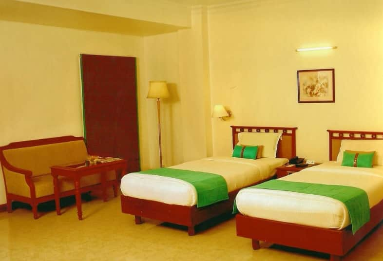 The Avenuecenter Hotel, Panampilly Nagar, The Avenuecenter Hotel
