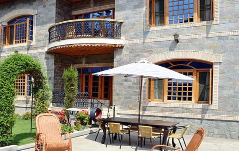 Ronak Resort, Nishat, Ronak Resort