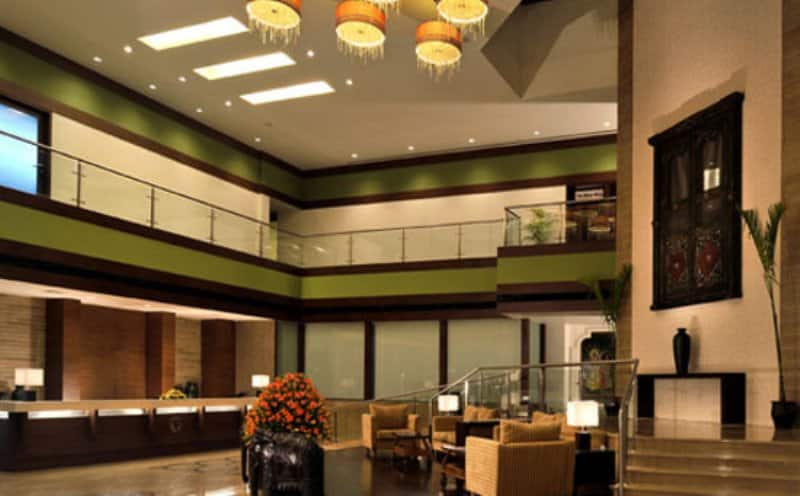 Fortune Inn Haveli, Gandhinagar, Sector 11, Fortune Inn Haveli, Gandhinagar