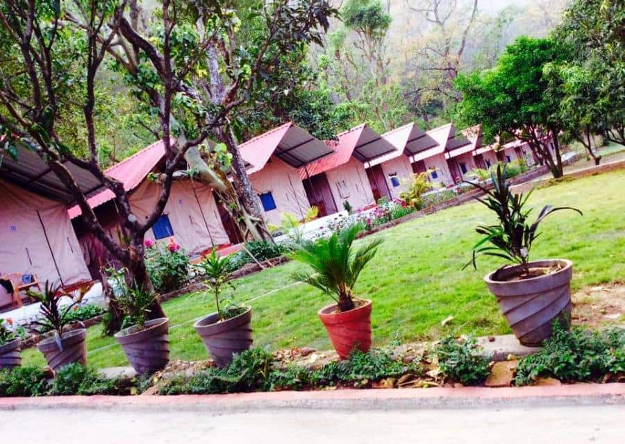 Rainbow Camp Resort