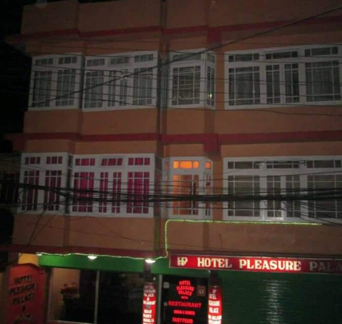 Hotel Pleasure Palace, , Hotel Pleasure Palace