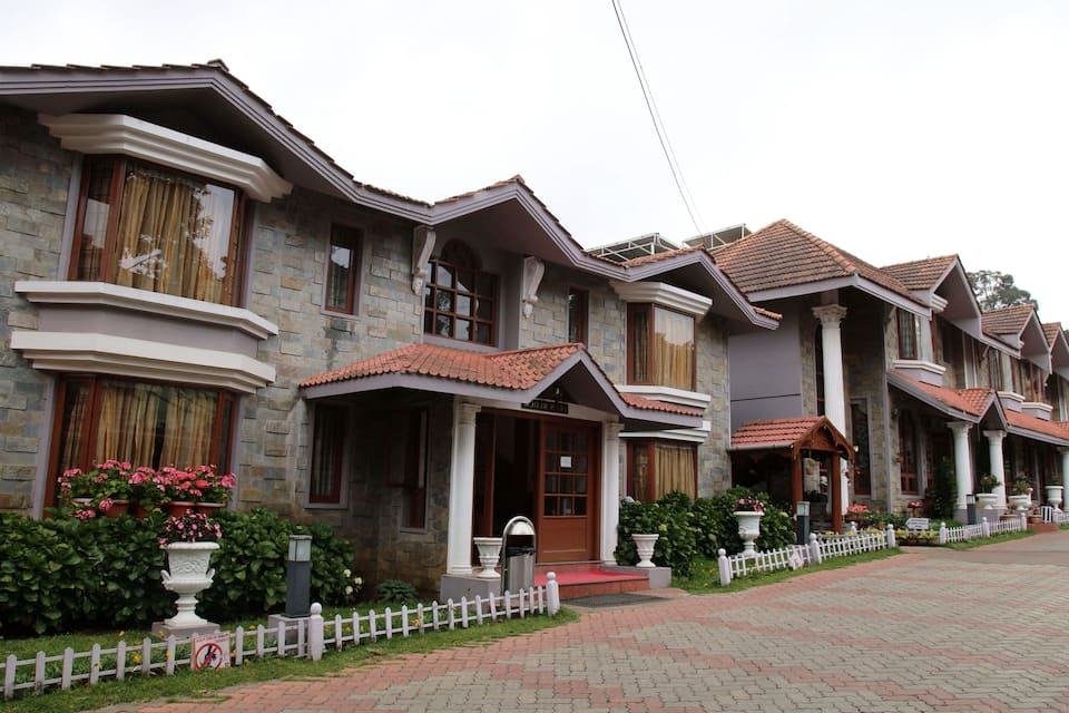 JC Residency, Convent Road, JC Residency