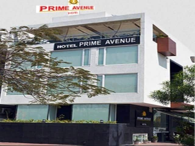 Hotel Prime Avenue, Ring Road, Hotel Prime Avenue