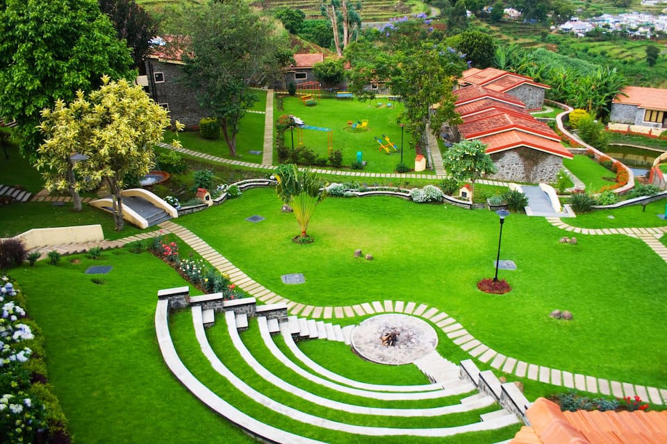 Hill Country Resorts Kodaikanal, Attuvampatti, Hill Country Resorts Kodaikanal