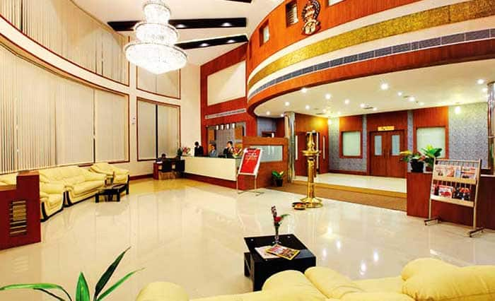 Hari Shree Residency, , Hari Shree Residency