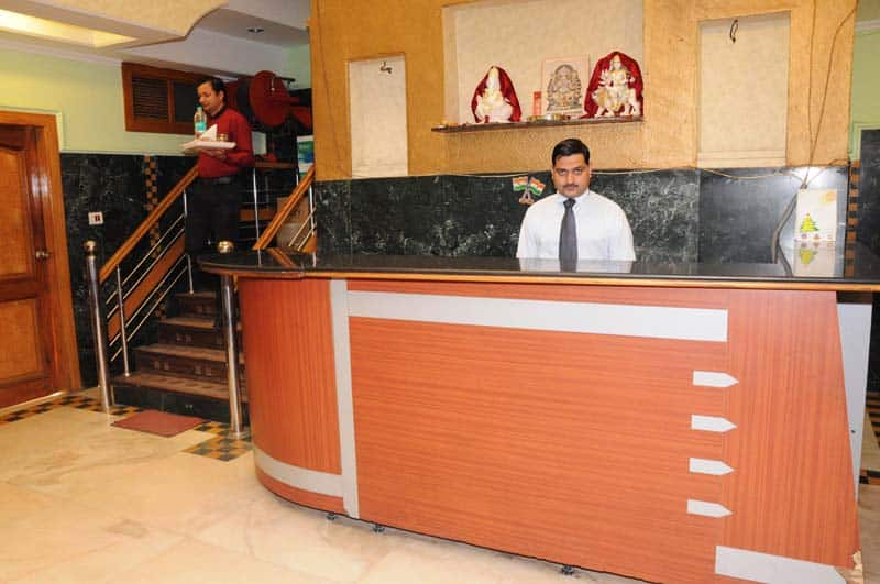 Hotel City Park Plaza 22D, Sector 22 D, Hotel City Park Plaza 22D