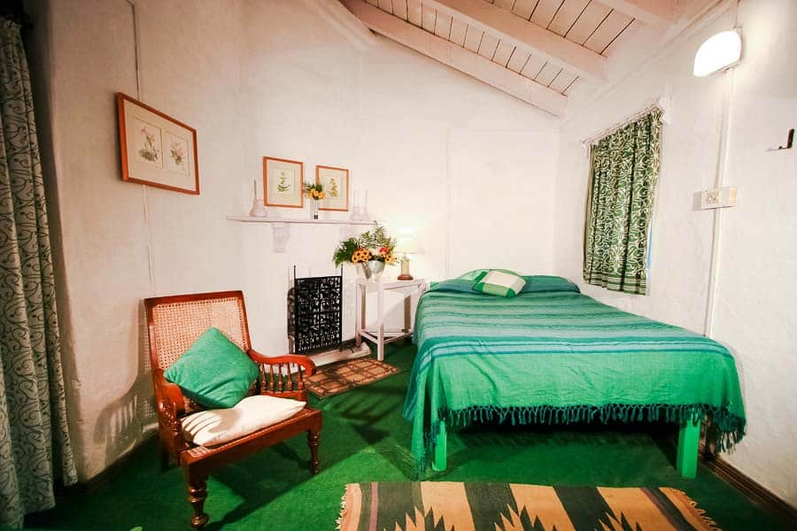 The Ramgarh Bungalows, none, The Ramgarh Bungalows