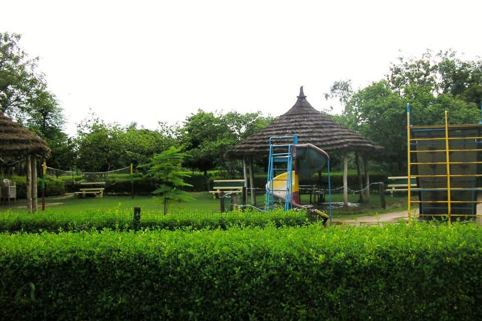 Kanchan Kesari Village Resort, Mahapura Mod, Kanchan Kesari Village Resort