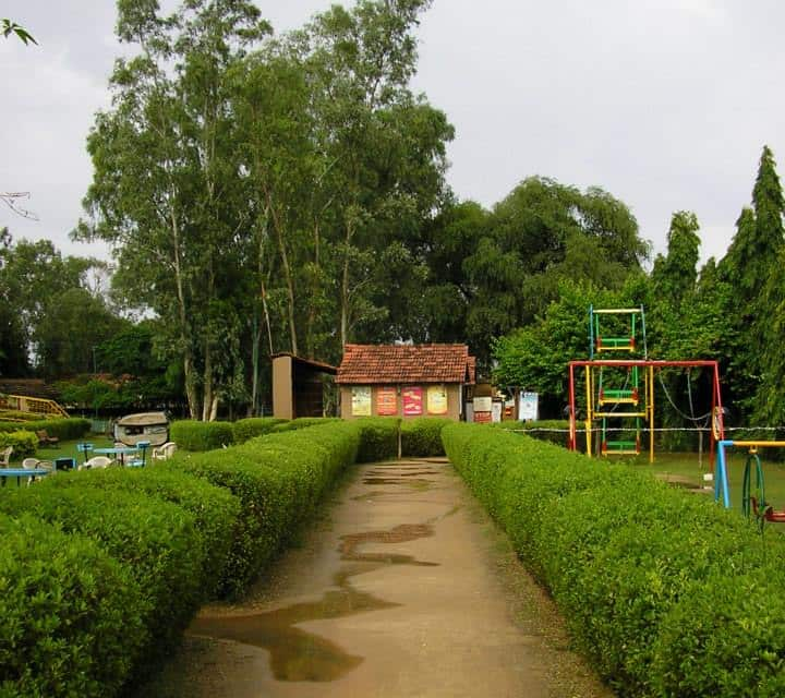 Kanchan Kesari Village Resort, Bhankrota, Kanchan Kesari Village Resort