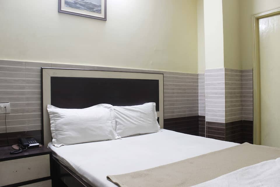 Hotel Azizia Residency, Nampally Station Road, Hotel Azizia Residency