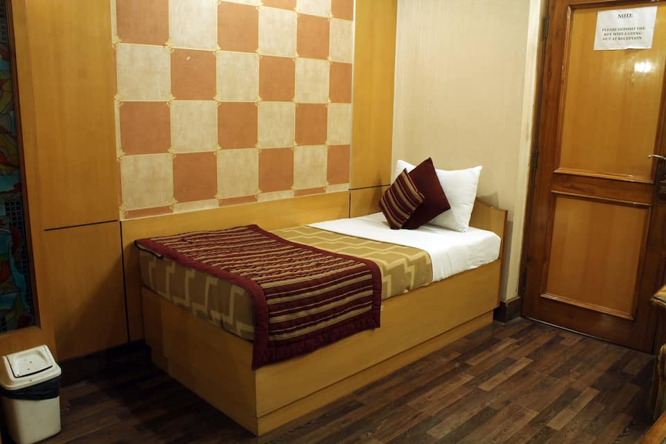 Hotel Singh International, Karol Bagh, Hotel Singh International