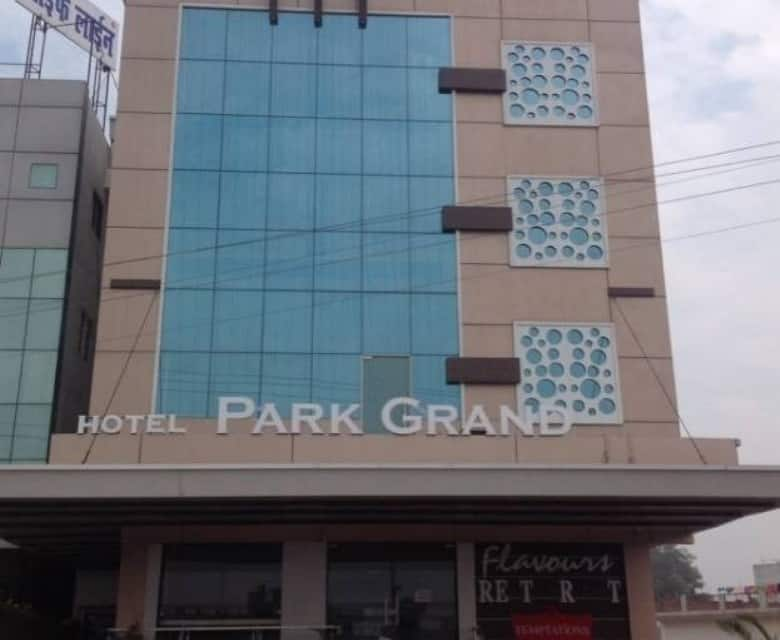 Park Grand Hotel and Resort