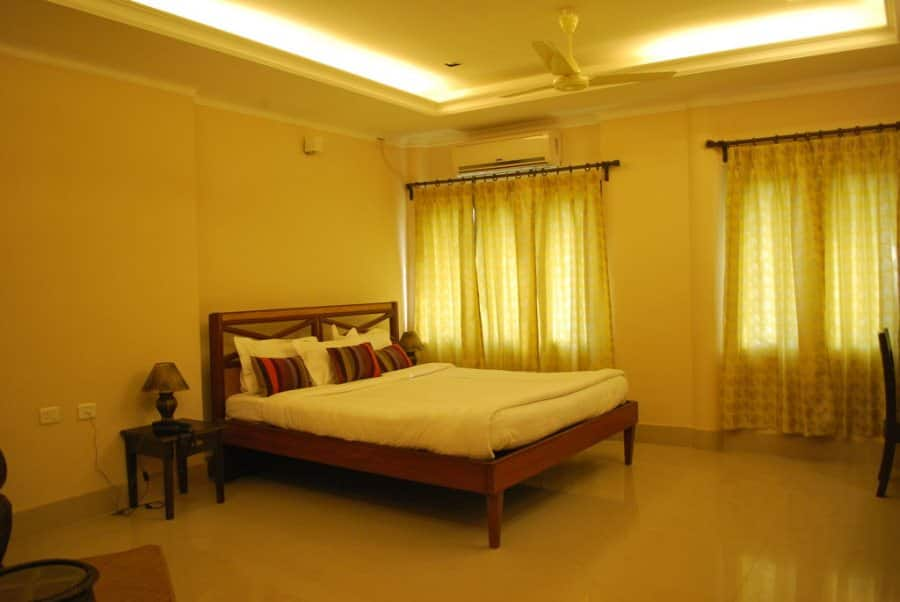 The Residency Tourist Resort, Dispur, The Residency Tourist Resort