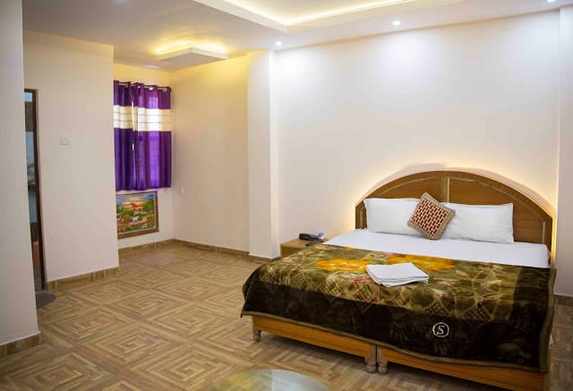 Assi River Guest House, Assi, TG Stays Opp Abhay Cinema