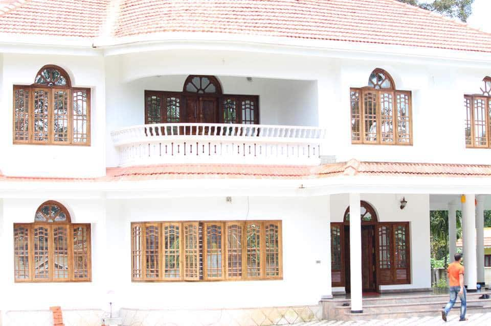 Akarshma Serviced Villa, Sulthan Bathery, TG Stays Nirappam Bus Stop