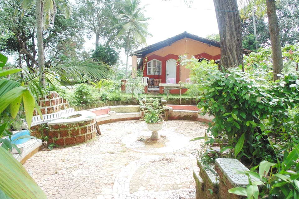 Greenfields Cottages, Calangute, Greenfields Cottages