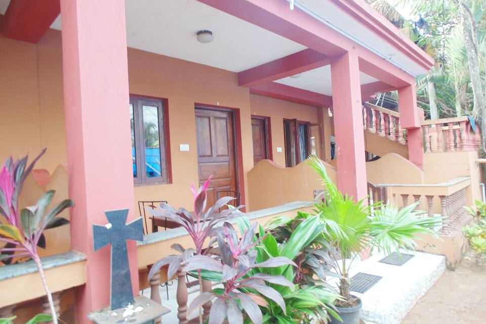 Stanley's Guest House, Baga, Stanleys Guest House GOA