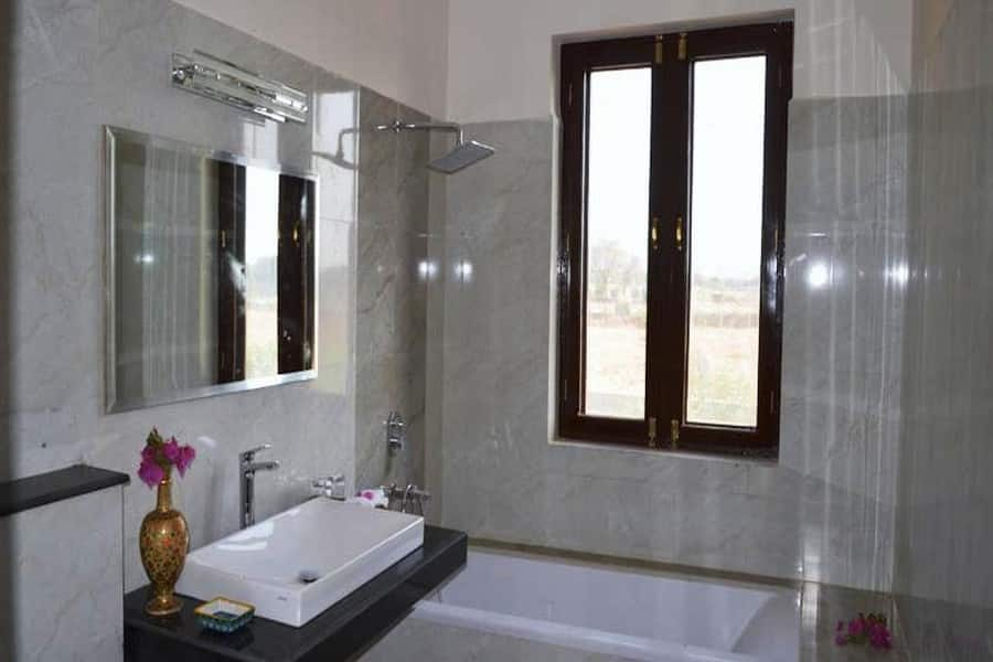Tiger Heven Spa Resort, Ranthambhore Road, Tiger Heven Spa Resort