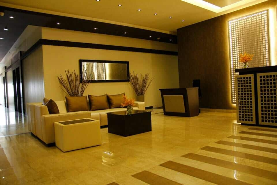 Imperial Regency, M G Road, Imperial Regency