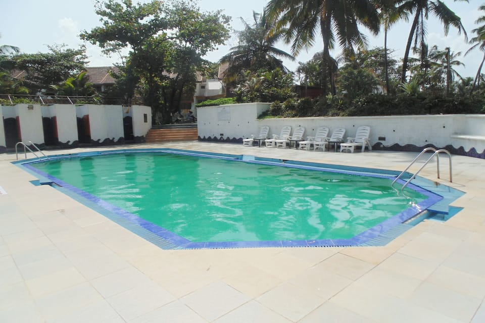 Calangute Residency (Annexe), none, Calangute Residency (Annexe)