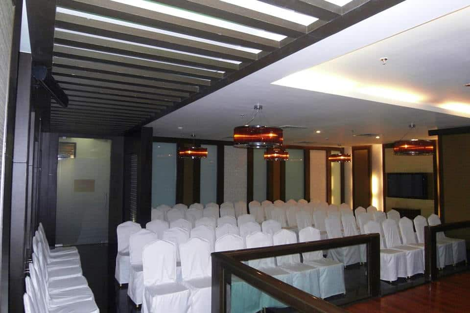 Asiana Place, Tharamani, The Metroplace Hotels