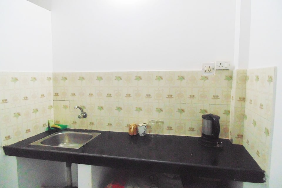 Bazesco Guest House, , TG Stays Bazesco in Calangute