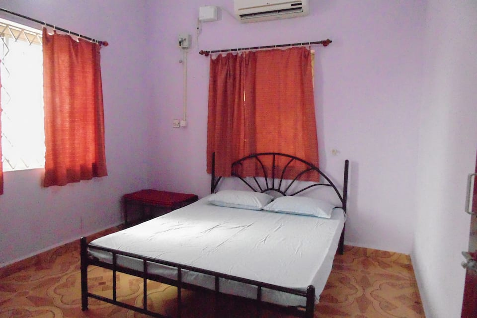Joe and Marietta's Guesthouse, Calangute, TG Stays Bishop Alex Dias Road