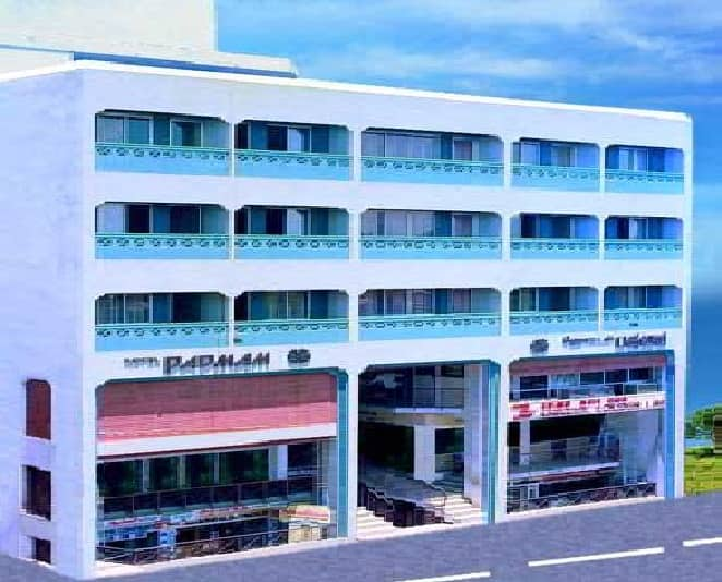 Hotel Padmam, Madurai Railway Junction, Hotel Padmam